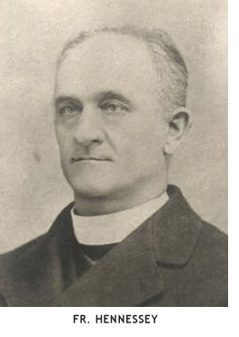 Father Hennessey
