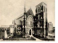 Old St Patrick Church
